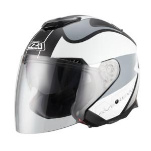 Otevřená helma Avenew Duo SIGNATURE