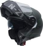 Výklopná motorkářská přilba Combi 2 Duo Flydeck