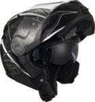 Vyklápěcí helma Combi 2 Duo černá